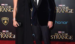 Benedict Cumberbatch znów zostanie ojcem