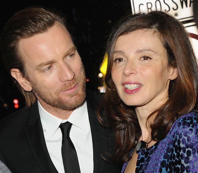 Ewan McGregor zdradził żonę ze znaną aktorką