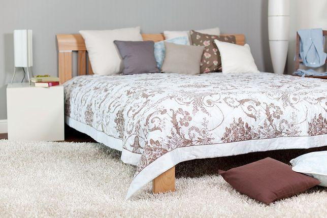 Wybierz łóżko dopasowane do wzrostu