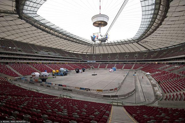 Koronawirus w Polsce. Posiedzenie Sejmu musi odbyć się w nadzwyczajnych warunkach. W grę wchodzi Stadion Narodowy?