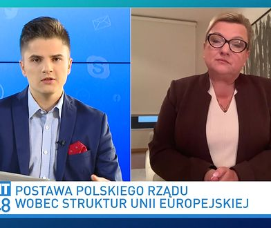 Beata Kempa odpowiada Leszkowi Millerowi. Mocne słowa