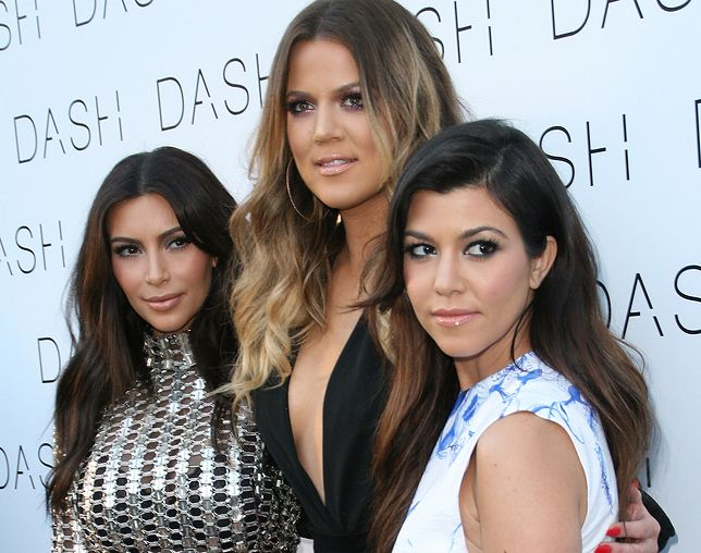 """""""Z kamerą u Kardashianów"""": prace na planie znów wstrzymane, celebrytki znikają z anteny"""