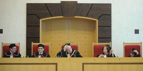 Trybunał Konstytucyjny orzekł ws. Komisji Majątkowej