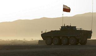 Jak Polacy bronili bazy przed szturmem rebeliantów w Afganistanie