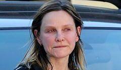 Calista Flockhart bez makijażu