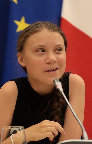 Greta Thunberg. Działaczkę wspiera już nawet Hilary Clinton