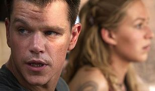 Matt Damon nie wraca do Jasona Bourne'a