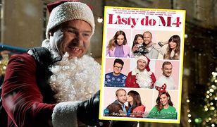 """""""Na miłość boską, ileż można"""". Świąteczna komedia puszczana po świętach zbiera ostre komentarze"""