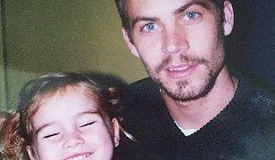 18-letnia córka Paula Walkera opublikowała nowe zdjęcie. Podobna do taty? [FOTO]