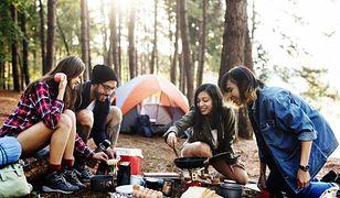 Na wypad pod namiot i na ryby. Gadżety przydatne na łonie natury