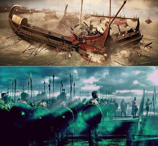 Historia wojen na morzu - od żaglowców i szabli po krążowniki i artylerię