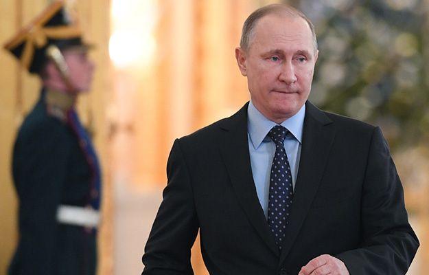 Rosyjska prasa: Trump wymieniany w rosyjskich mediach częściej od Putina