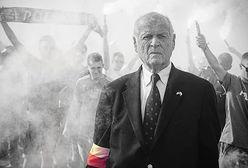 """Warszawa. Nie żyje Julian Kulski """"Goliat"""""""