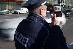 Szalony rajdowiec w rękach policji. Był pod wpływem narkotyków