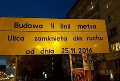 Metro na Wolę. Od weekendu Górczewska zamknięta. Sprawdź zmiany [MAPA]