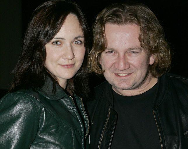 Ilona Ostrowska i Paweł Królikowski przyjaźnili się od kilkunastu lat
