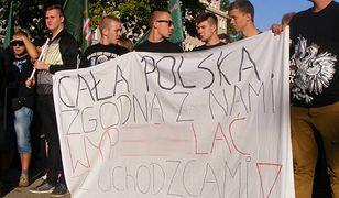 MSWiA ostrzega ws. ekstremizmu w Polsce