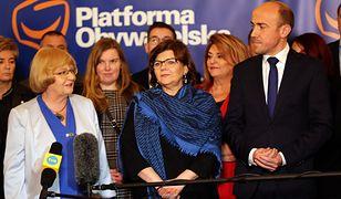 Polski Ład. PO powołuje zespół monitorujący, jesienią nowy program wyborczy