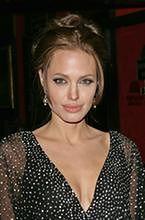Miliony za zdjęcia dziecka Angeliny Jolie