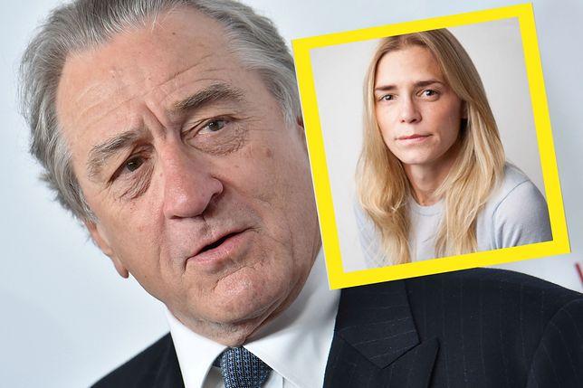 Była asystentka Roberta De Niro przerwała milczenie. I ma dużo do powiedzenia