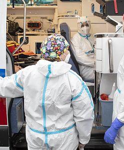 Koronawirus w Polsce. Tragiczny bilans epidemii