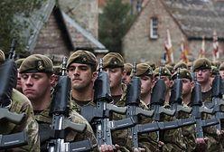 Były minister obrony USA krytykuje cięcia w armii Wielkiej Brytanii