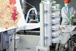 Koronawirus. Pierwsze regiony zmierzają ku obostrzeniom. Lekarz: Tutaj nikt nie zmądrzał