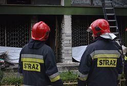Dramat w remizie. Młody strażak zgwałcony przez druha? Są zarzuty