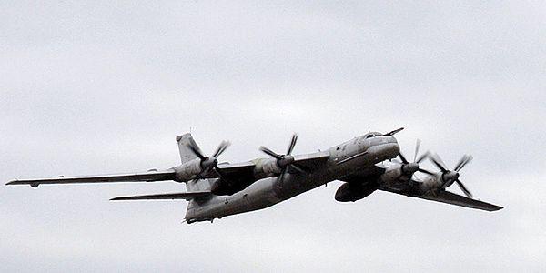 Wlk. Brytania pilnie wzywa ambasadora Rosji. Bombowce zakłóciły ruch lotniczy