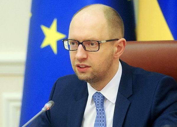Arsenij Jaceniuk: wiem, jaki jest ostateczny cel Władimira Putina