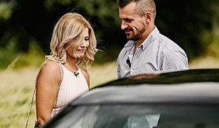 """""""Rolnik szuka żony"""". Ilona i Adrian balują na weselu. Wszyscy patrzyli tylko na jedno"""
