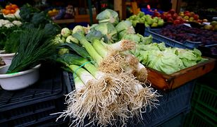 5 powodów, dlaczego warto jeść pora. Tanie i zdrowe warzywo