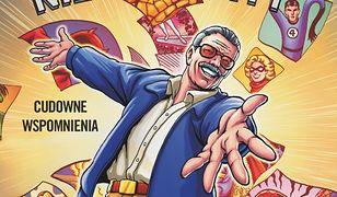 Zdumiewający, fantastyczny, niesamowity Stan Lee