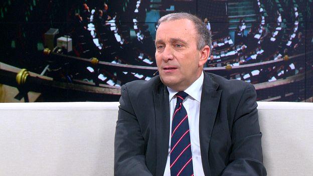 Grzegorz Schetyna w #dzieńdobryWP: nie będzie tabletu, wniosek jest gotowy