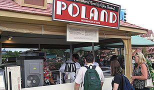 Park rozrywki na Florydzie zaprasza