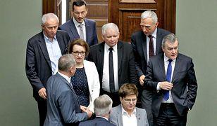 Na PiS chce już zagłosować 43 proc. Polaków