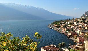 Włochy. Tragedia na jeziorem Garda. Zginął nurek z Polski