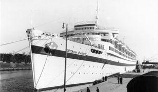 Ciało odkryte we wraku na Bałtyku. Śledztwo ws. zwłok z Wilhelma Gustloffa