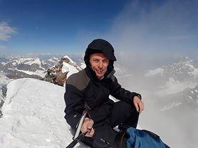 Jak uniknąć wypadków w górach? Pytamy zdobywcę najwyższego szczytu Spitsbergenu