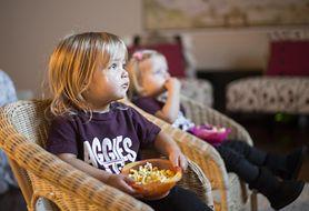 Nowoczesna telewizja dla dzieci - jak maluchy mogą korzystać z technologii?