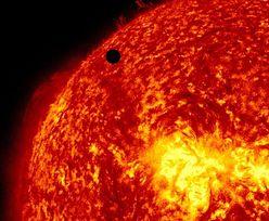 NASA ostrzega. Niepokojące zjawisko. Coś złego dzieje się na Słońcu