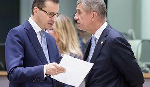 Turów zamrozi V4? PiS chce iść z Czechami na twardo