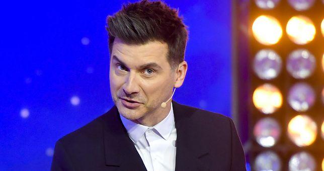 Tomasz Kammel wspomina Agnieszkę Woźniak-Starak