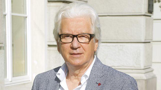 Ryszard Rembiszewski od dłuższego czasu mieszka w Hiszpanii
