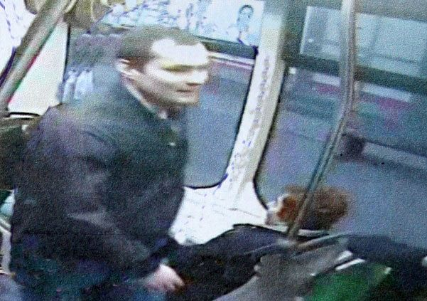 Napad na Tunezyjczyków w poznańskim tramwaju. Apel policji
