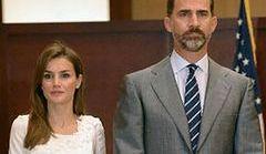 Oto nowy król Hiszpanii!