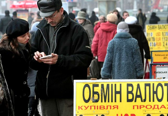 Ukraińcy w Polsce: Moja mama zarabia w miesiąc tyle, ile ja w 2 dni