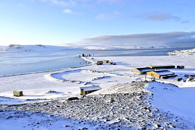 Ta praca może być przygodą życia. Potrzebni ochotnicy do wyprawy na Polską Stację Antarktyczną