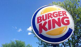 Burger King pozwany przez weganina za pseudo-wegańską kanapkę