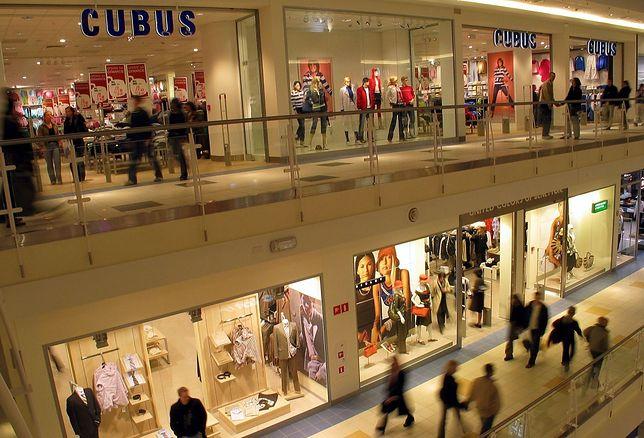 Cubus znika z Polski. Sąd ogłosił upadłość popularnej marki odzieżowej